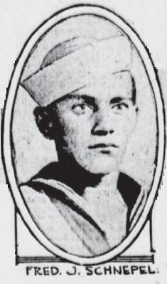 Fred Jurgen Schnepel