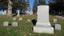 Mary Louise <I>Martin</I> McVey