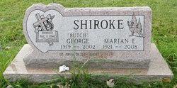 Marian E <I>Gavlock</I> Shiroke