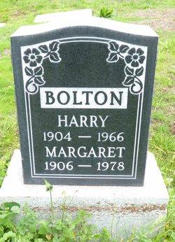 Margaret Anona <I>Foster</I> Bolton
