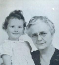 Louise Mathilda Maria Weissinger