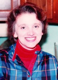 Delores F. <I>Farley</I> HerrNeckar