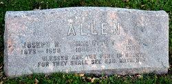 Homer H Allen