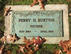Perry Hackley Burton