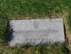 Guild John Cunningham