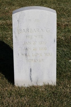 Barbara <I>Godfrey</I> Curtis