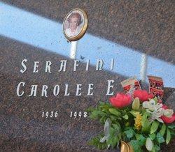 Carolee E Serafini