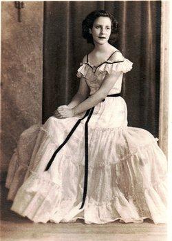 Julia Ann Bethea