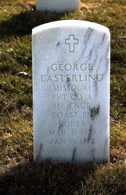 George Easterling