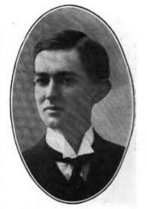 Edgar Augustine Luce