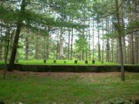 Newell Goodwin Cemetery