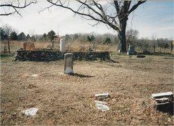 Harris Bend Cemetery