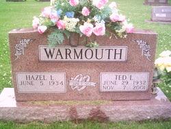 Hazel Lucille <I>Maloney</I> Warmouth