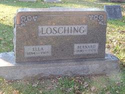 Bernard Losching