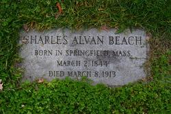 Charles Alvan Beach