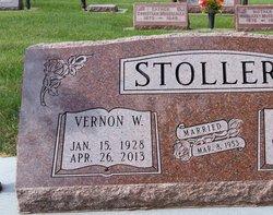 Vernon W. Stoller