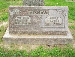 David E. Visnaw