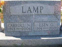 Esta Geraldine Lamp
