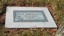 Roger George Kuula