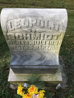 Leopold Schmidt
