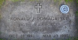 Ronald Domagalski
