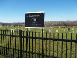 Barnston Pleasantview Cemetery