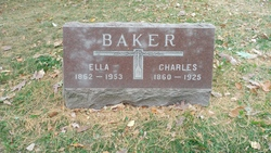 Charles Baker