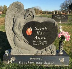 Sarah Kay Anno