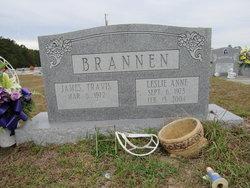 Leslie Anne Brannen