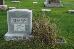 "James S. ""Jim"" Adams"
