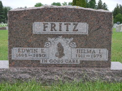Edwin E. Fritz