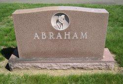 Helen <I>Lohan</I> Abraham