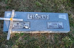 Mollie Gilstrap