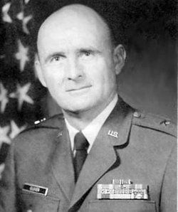 Gen Allison Gilbert Glover