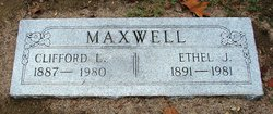 Clifford Lee Maxwell