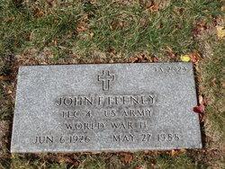 John F Feeney