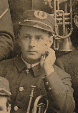 Arthur Martin Longwell