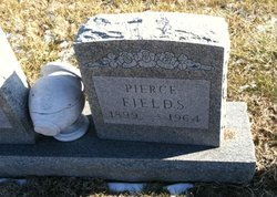Pierce Fields