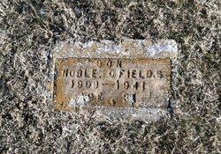 Noble Fields