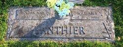 Bertha Ann Lanthier