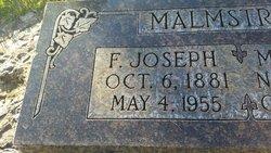 Francis Joseph Malmstrom