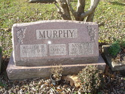 Nancy Jane <I>Murphy</I> Murphy