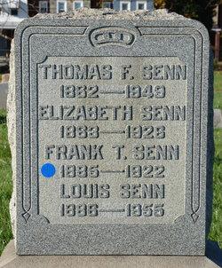Frank T. Senn