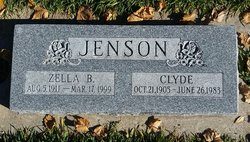 Clyde Jenson