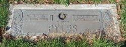 Evaline M. <I>Bagwell</I> Pyles