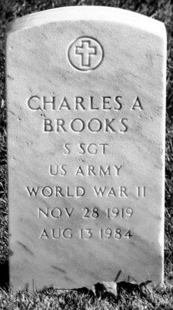 Charles A Brooks