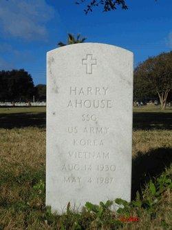 Harry Ahouse