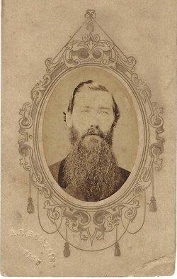 John Parks Clark