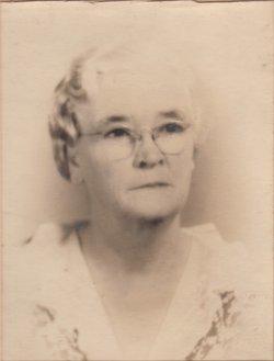 Lula Ethel <I>Miller</I> Hunter