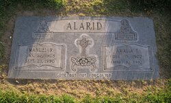 Amalia T. Alarid